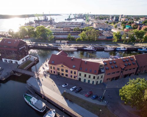 Klaipeda-Old Mill Conference-Old Mill Hotel